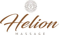 Helion Massage Logo